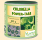 Preview: Chlorella Power-Tabs, 400 g