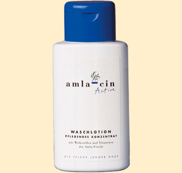 amla-cin Active - Waschlotion
