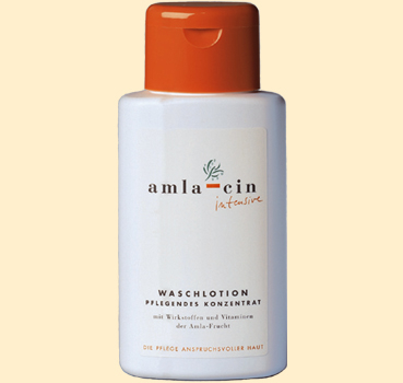 amla-cin Intensive - Waschlotion